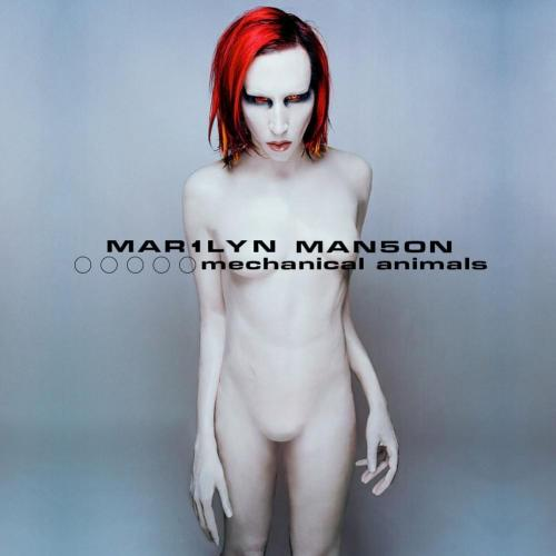 Mechanical Animals  - The Speed Of Pain