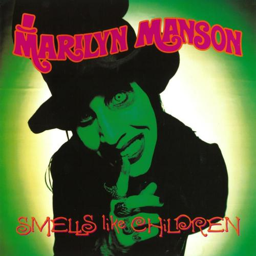 Smells Like Children - EP - Abuse part 1