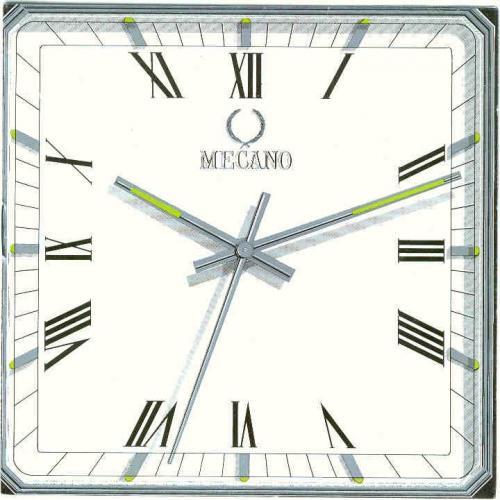 Mecano - Quiero vivir en la ciudad
