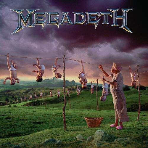Youthanasia - Reckoning Day
