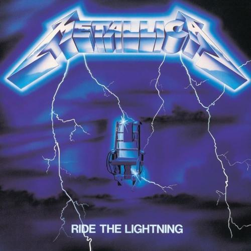 Ride the Lightning - Fade to black