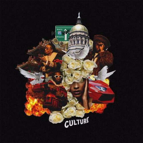 Culture - Slippery