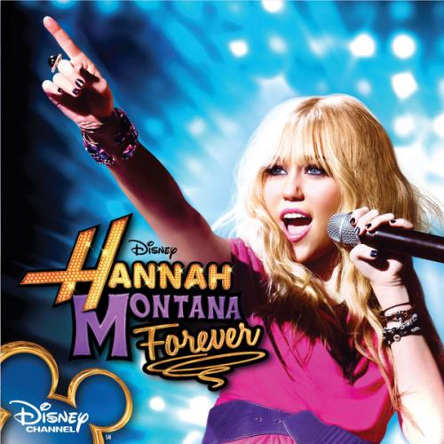 Hannah Montana Forever - Need a little love