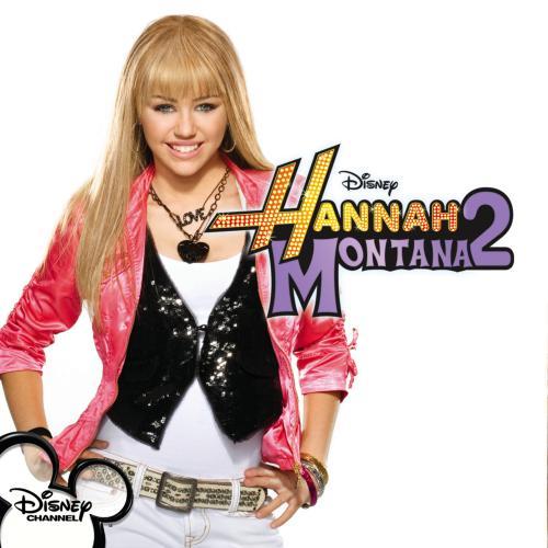 Hannah Montana 2: Meet Miley Cyrus - True Friend