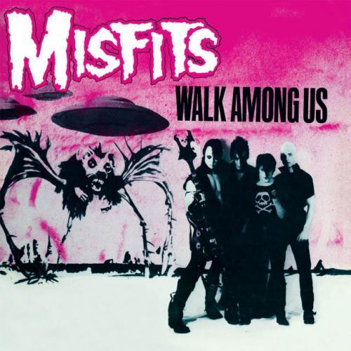 Walk Among Us - Skulls