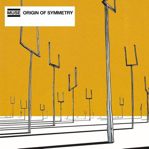 Origin of Symmetry - Megalomania