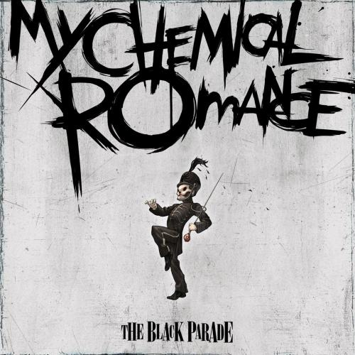 The Black Parade - Blood