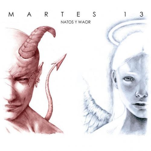 Martes 13 - Delirium (con Recycled J)