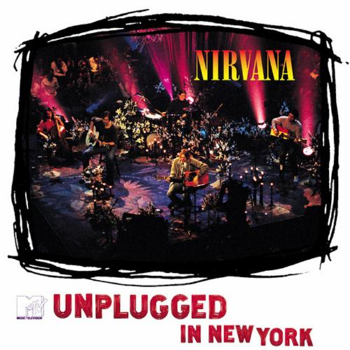 MTV Unplugged in New York - Oh Me
