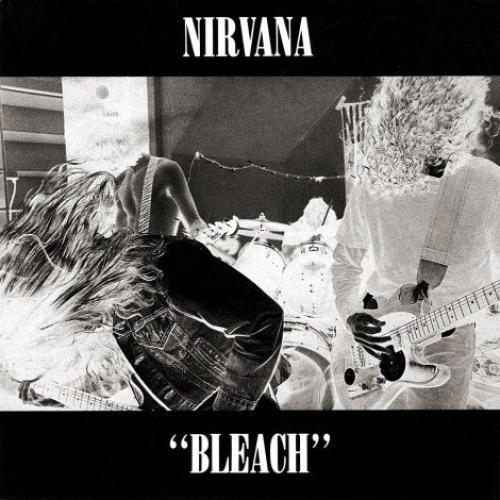 Bleach - Downer