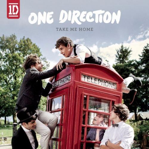 Take Me Home - They Don't Know About Us