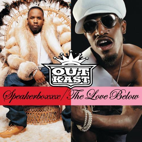 Speakerboxxx / The Love Below - Hey Ya
