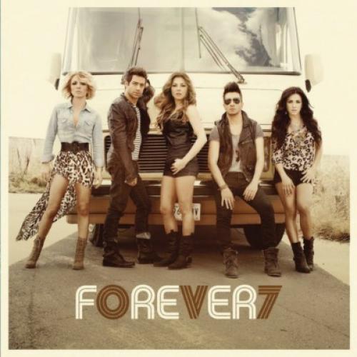 Forever 7 - Nada es imposible