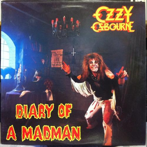 Diary Of A Madman - Diary Of A Madman