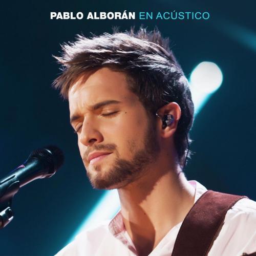 Pablo Alborán en acústico - No te olvidare