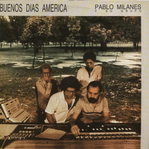 Buenos Dias America - Sábado corto