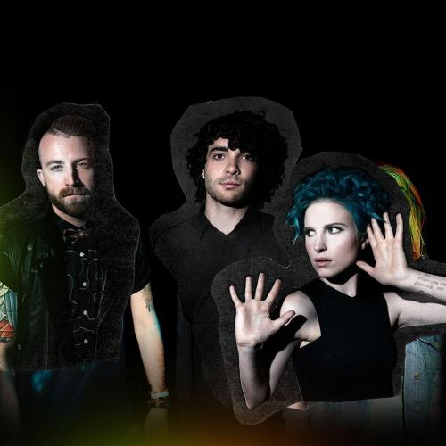 Paramore: Self-Titled Deluxe - Tell Me It's Okay