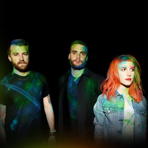 Paramore - I Hate To See Your Heart Break