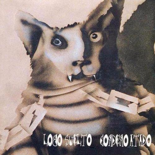 Lobo Suelto, Cordero Atado, Vol. 1 - Un ángel para tu soledad