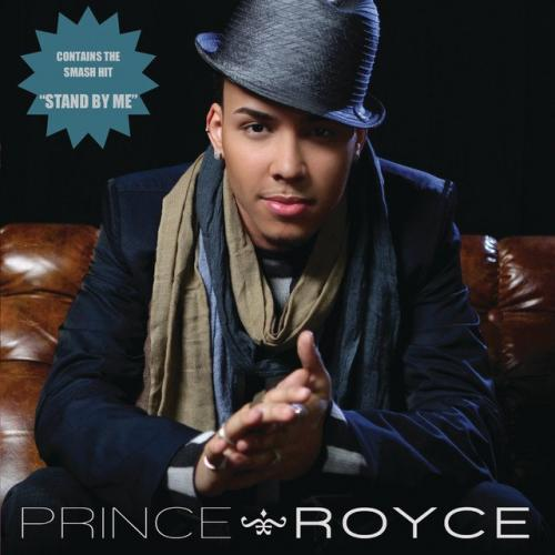 Prince Royce - Crazy