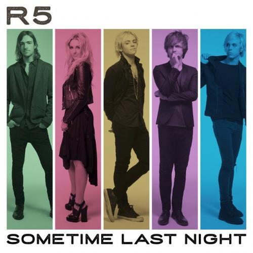 Sometime Last Night - I Know You Got Away