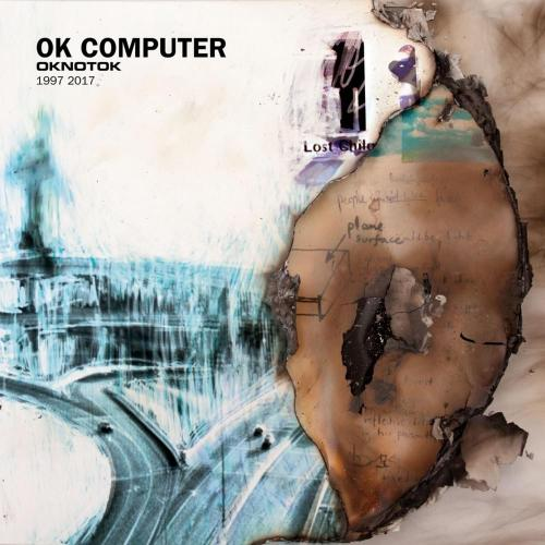 OK Computer OKNOTOK 1997 2017 - I Promise