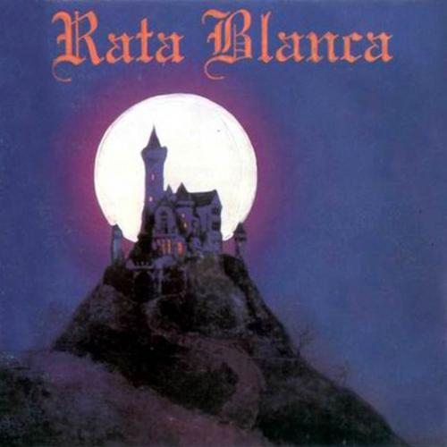 Rata Blanca - El Sueño De La Gitana