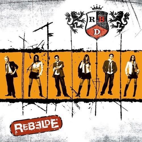 Rebelde - Un Poco de Tu Amor
