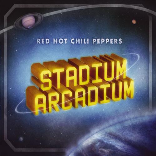 Stadium Arcadium - She´s only 18