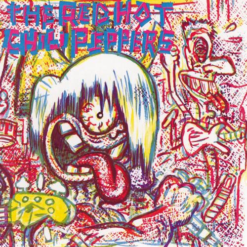 The Red Hot Chili Peppers - Buckle Down