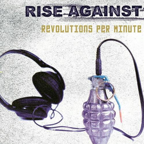 Revolutions Per Minute - Like The Angel
