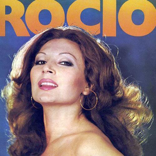 Rocío - Aburrida estaba yo