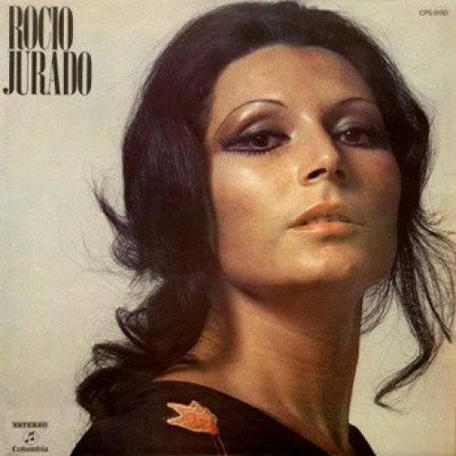 Rocío Jurado (Un clavel) - Amor gitano
