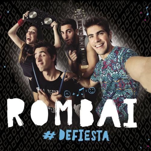 De Fiesta (Deluxe Version) - Olvida ese hombre