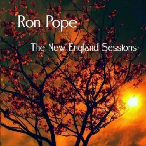 The New England Sessions - Perfect For Me