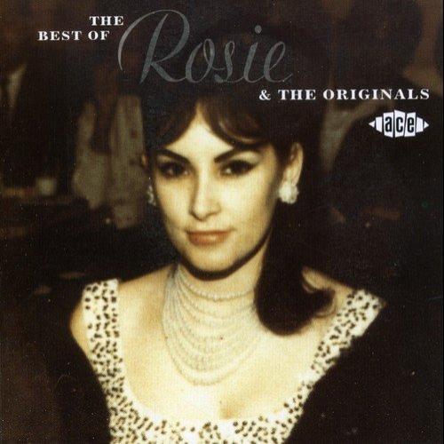 The Best of Rosie & The Originals - Angel Baby
