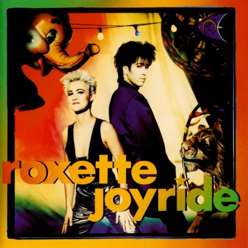Joyride - Things Will Never Be The Same