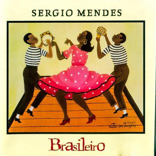 Brasileiro - Magalenha