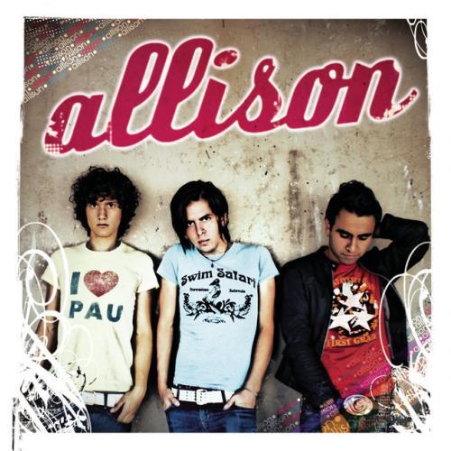 Allison - Me cambio