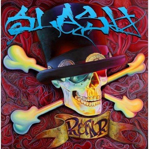 Slash - By The Sword