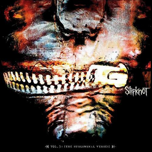 Vol. 3: (The Subliminal Verses) - Pulse Of The Maggots