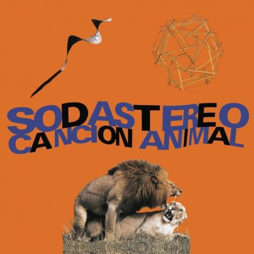 Canción Animal - De Musica Ligera