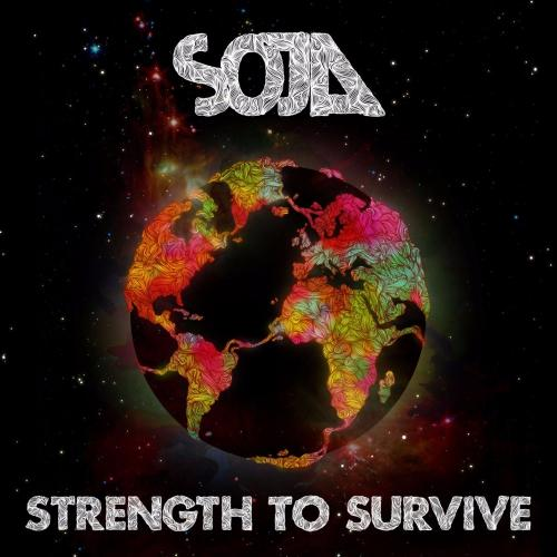 Strength to Survive - Not Done Yet