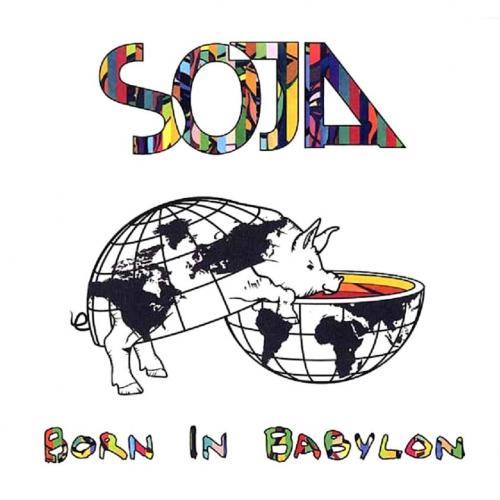Born In Babylon - I Don't Wanna Wait