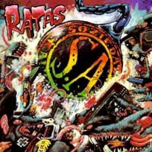 Ratas - Los malos colores