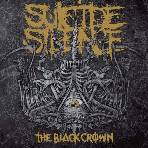 The Black Crown - You Only Live Once