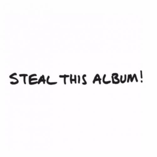 Steal This Album! - Fuck The System