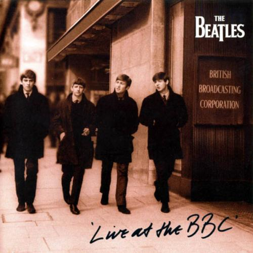 Live At The BBC. Disk 1 - Honeymoon Song