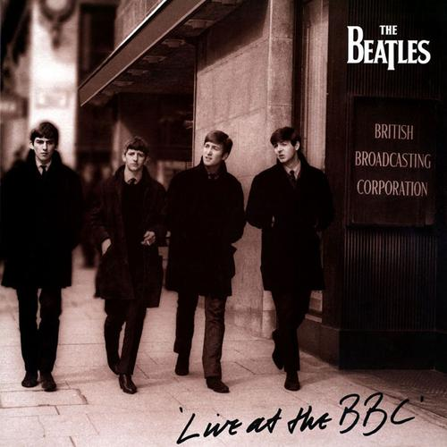 Live At The BBC. Disk 2 - Don't Ever Change