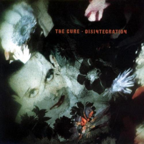 Disintegration - The Same Deep Water As You